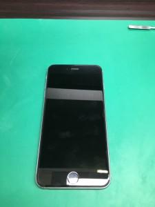 iPhone修理完了後