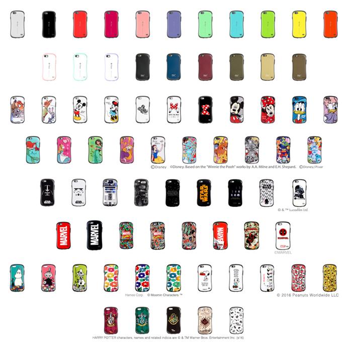 iFace,購入,スマホケース,iPhoneケース