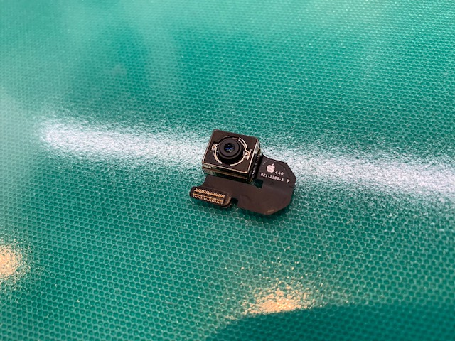 バックカメラ交換