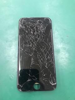 【iPhone7】画面交換と充電接触が悪い原因