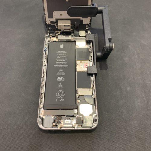バッテリーの減りが早いと感じたら…モバイル修理.jp新園部店へ