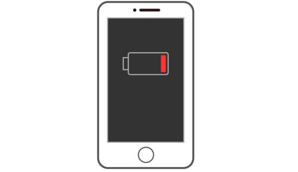 [災害対策]いざというときにバッテリー切れを起こさないために