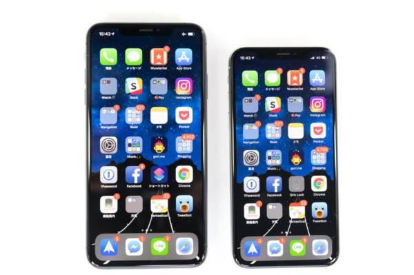 iPhoneXR、XS、XS Maxのバッテリー交換可能です!