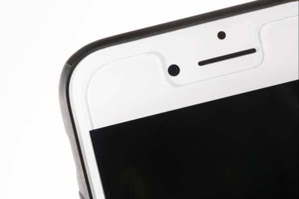 iPhoneの保護フィルムを貼る時にホコリを少しでも防ぐ方法