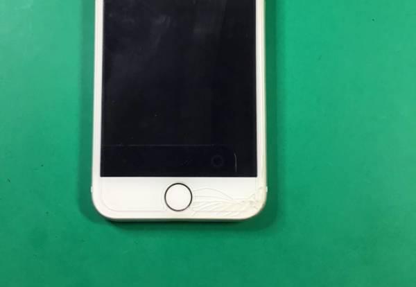 iPhone8のガラス割れ修理なら、モバイル修理.jp 山形店へ!