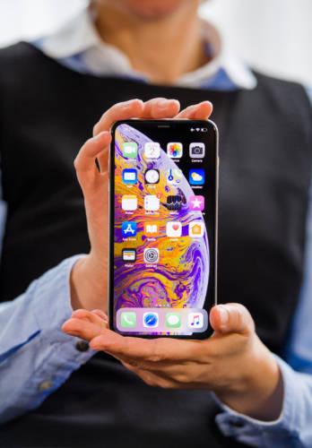 【iPhone】XS・XSMax・XRバッテリー入荷しました