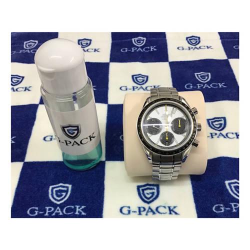 次世代ガラスコーティング G-PACK