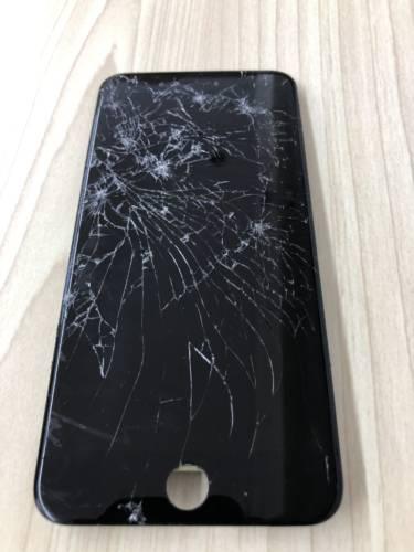 iPhone7 Plus パネル交換