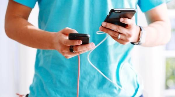 iPhoneの低電力モードを設定する方法