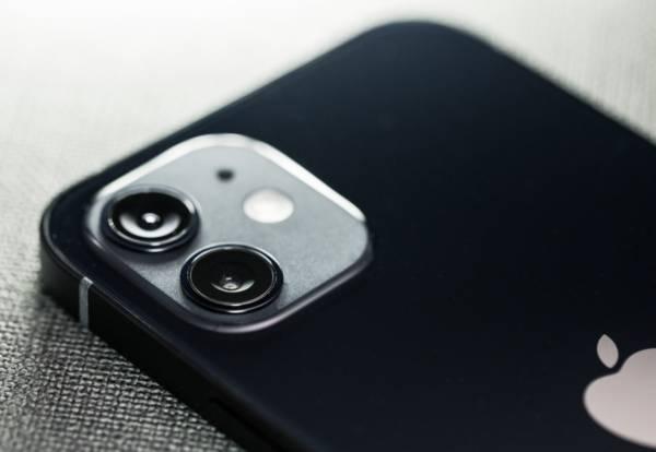 【iOS14】iPhoneの背面をタップして操作する方法
