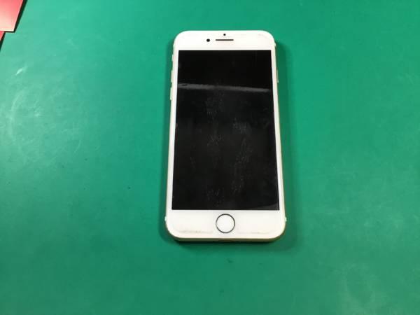 アイフォン(iPhone)修理|iPhone7液晶パネル交換 落下で画面が真っ暗