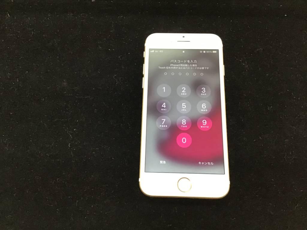 アイフォン(iPhone)修理|iPhone7液晶パネル交換