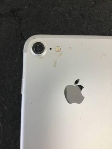 メインカメラ(リアカメラ)交換修理