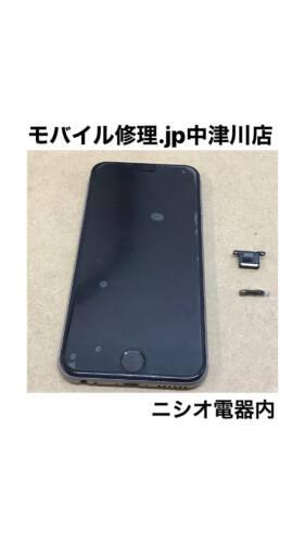 iPhone6S イヤースピーカー交換