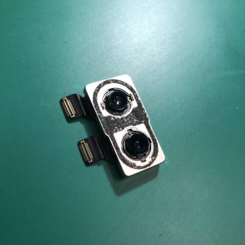 iPhoneXのバックカメラ修理 岡山市マルナカ高屋店