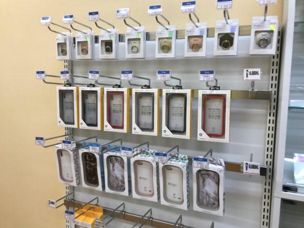 iPhone修理専門-モバイル修理.jp 長岡店 iPhoneケース