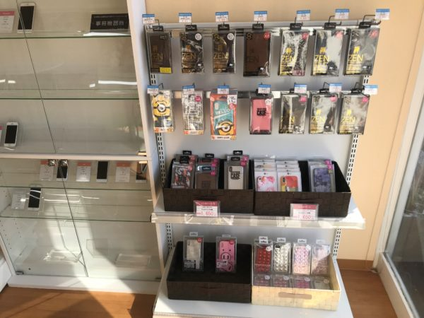iPhone修理専門-モバイル修理.jp 長岡店 商品