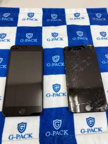 iPhone7plus フロントパネル交換 名古屋南店