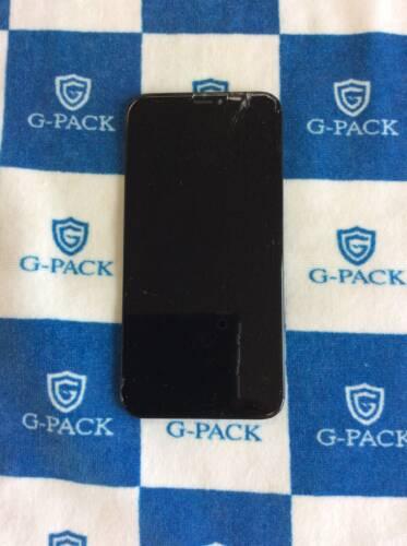 iPhoneXR パネル交換とG-PACKコーティング