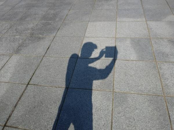 iPhoneで撮った写真の向きを変える方法