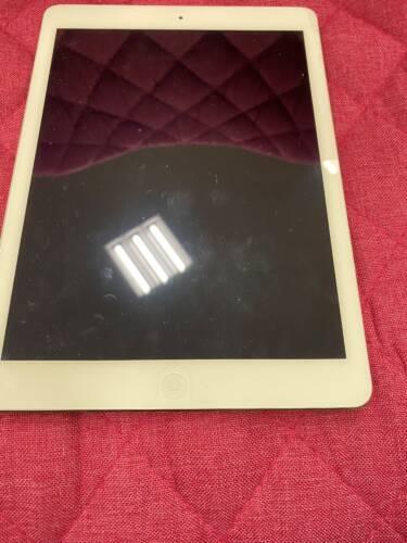 iPadの修理について