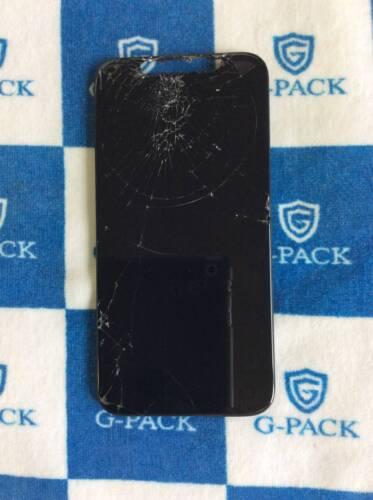 画面が真っ暗になったiPhone11