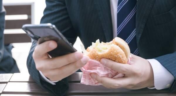 iPhoneの標準メールアプリで未読のメールだけを表示する方法
