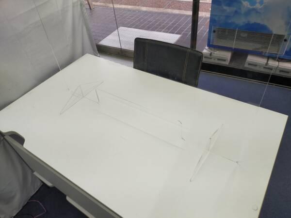 iPhone修理専門-モバイル修理.jp 亀岡駅前店 受付