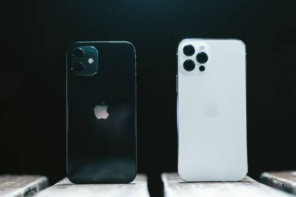 【七尾店】iPhone12、12 Proのフロントパネル交換の受付を開始しました