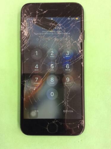 iPhone7 タッチ操作不良でも即日修理可能です