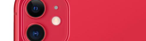 iPhone11 背面カメラ